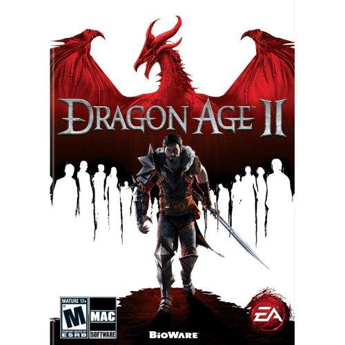 Dragon Age 2 [Mac Download] image