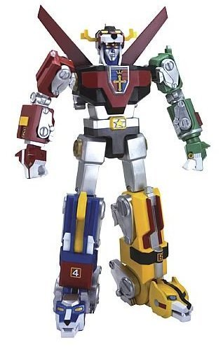 Amazon.com Voltron Lio...