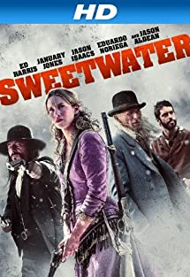 Sweetwater (2013) Thriller | Western [BRRip] January Jones