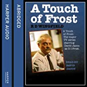 Touch of Frost | [R .D. Wingfield]