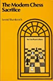 The Modern Chess Sacrifice (0713424990) by Shamkovich, Leonid