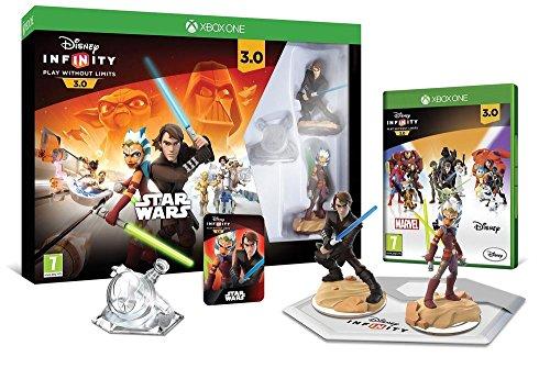 Disney Infinity 3.0: Star Wars - Starter Pack [Xbox One]