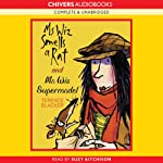 Mrs Wiz Smells a Rat & Ms Wiz Supermodel (       UNABRIDGED) by Terence Blacker Narrated by Suzy Aitchison