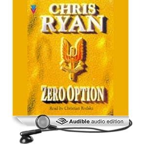 Zero Option: Geordie Sharp, Book 2