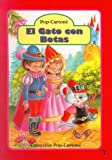 Gato Con Botas, El - Pop-Cartone (Spanish Edition)