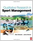 img - for Qualitative Research in Sport Management book / textbook / text book