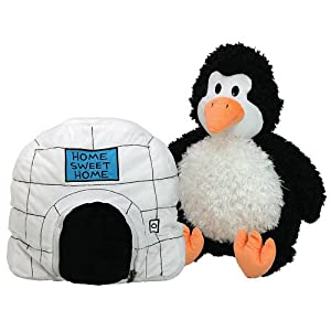 Happy Napper Play Pillow Penguin To Igloo from Jay Franco & Sons