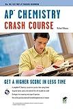 AP Chemistry Crash Course (Advanced Placement (AP) Crash Course) (0738606979) by D'Alessio, Michael
