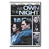 We Own the Night ~ Mark Wahlberg