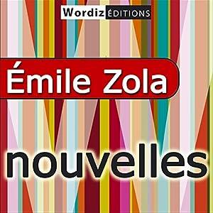 La mort d'Olivier Bécaille suivi de Nantas | Livre audio