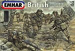 Emhar WW1 British Infantry & Tank Cre...