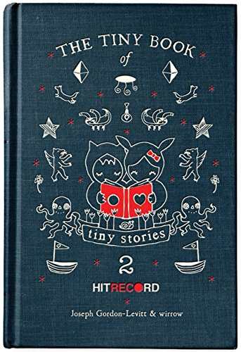 The Tiny Book of Tiny Stories: 2