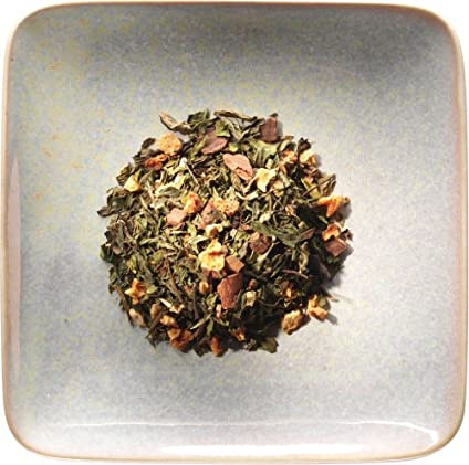 Tea of the Week: Wintermint Herbal Tea