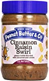 Peanut Butter & Co., Cinnamon Raisin Swirl, 16 oz (454 g)