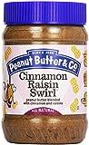 Peanut Butter & Co Cinnamon Raisin Swirl -- 16 oz