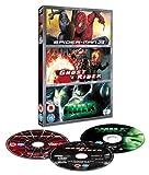 Spider-Man 3/Ghost Rider/Hulk [DVD]
