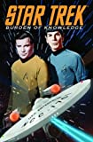 Star Trek: Burden of Knowledge (Star Trek (IDW))