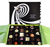 Luxury Handmade Chocolates by Choctails - The Full Monty