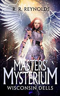 (FREE on 1/7) Masters' Mysterium: Wisconsin Dells by R. R. Reynolds - http://eBooksHabit.com