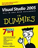 Visual Studio 2005 All-In-One Desk Reference For Dummies