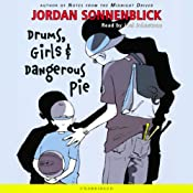 Drums, Girls, & Dangerous Pies | [Jordan Sonnenblick]