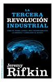 img - for La tercera revoluci n industrial book / textbook / text book