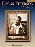 Oscar Peterson Originals: Transcriptions, Lead Sheets and Performance Notes