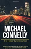 Michael Connelly The Harry Bosch Novels: Volume 4: The Narrows, The Closers, Echo Park
