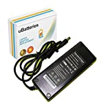 UBatteries AC Adapter Charger HP