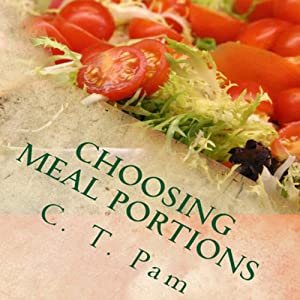 Choosing Meal Portions Audiobook
