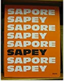 img - for Sapore Sapey book / textbook / text book