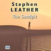 The Sandpit | Stephen Leather