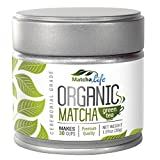 MatchaLife Organic Matcha Green Tea