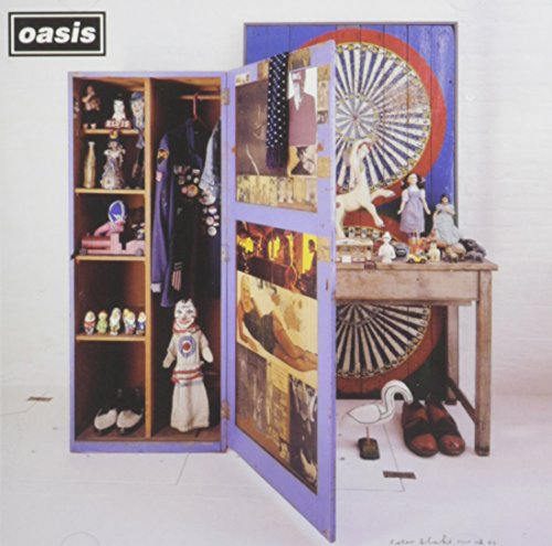 Oasis - Stop The Clocks [2 Cd] - Zortam Music