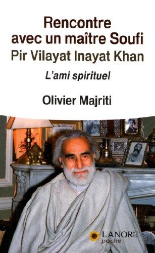 Rencontre avec homme spirituel