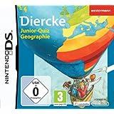 Diercke Junior-Quiz Geographie