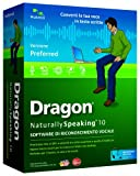 Dragon NaturallySpeaking Preferred 10.0 - Italian (PC CD)