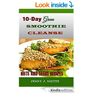 top 10 weight loss smoothie recipes pdf