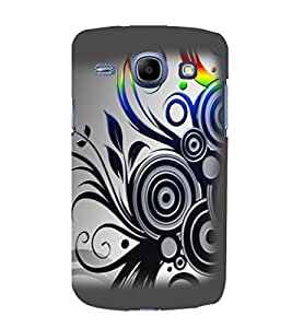 printtech Abstract Pattern Design Back Case Cover for Samsung Galaxy J7 / Samsung Galaxy J7 J700F (2015 EDITION)