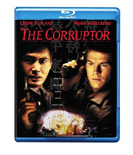 Corruptor, The (BD) [Blu-ray]