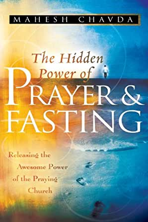 the hidden power of prayer and fasting free pdf