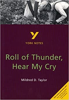 Roll of Thunder, Hear my Cry by Mildred D Taylor - review