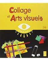 Collage et arts visuels