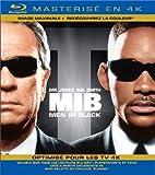 Men in Black [Francia] [Blu-ray]