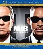 Image de Men in Black [Blu-ray masterisé en 4K]