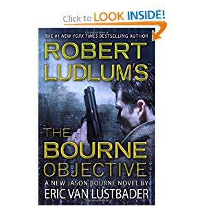 Robert Ludlum's (TM) The Bourne Objective (Jason Bourne)