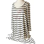 Stripe Anchor Tunic