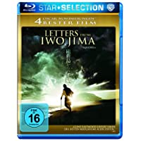 Letters from Iwo Jima [Blu-ray]