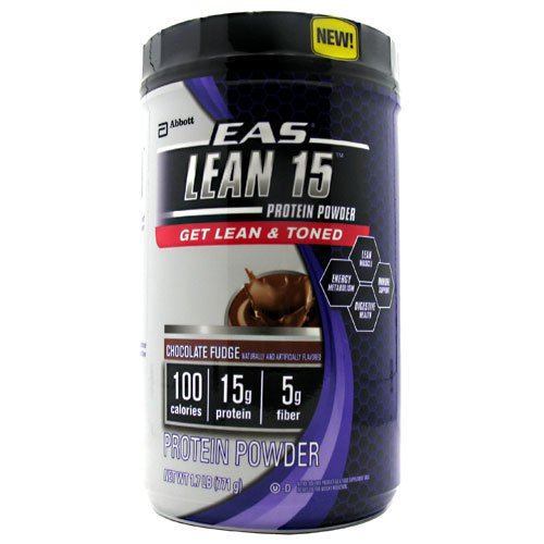 Eas Lean 15 Chocolate Fudge - 1.7 (771 Lb)