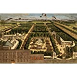 General View of Vauxhall Gardens, Lambeth, by Samuel Wale (Print On Demand)